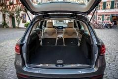 Mercedes-Benz GLC 300 4Matic 2019
