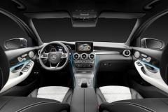Mercedes-Benz GLC 350 e 4Matic 2016