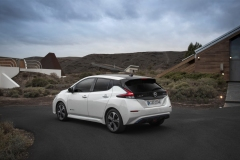 Nissan Leaf II 2017