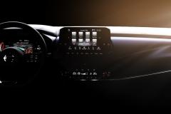 Nissan Qashqai 2021 interiér