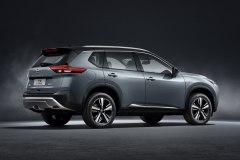 Nissan X-Trail 2021 (China)