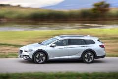 Opel Insignia Coutnry Tourer 2017