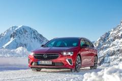 Opel Insignia GSi Sports Tourer 2020
