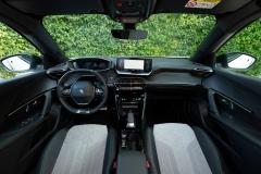 Peugeot e-2008 GT 2020