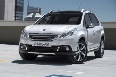 Peugeot 2008 (2013)
