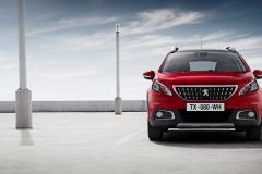 Peugeot 2008 (2016)