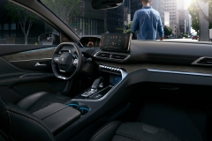 Peugeot 3008 GT 2020