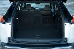 Peugeot 3008 GT Hybrid4 2020