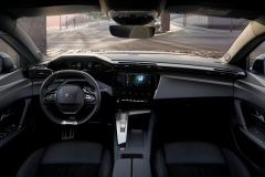 Peugeot 308 GT SW 2021
