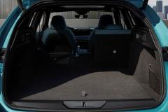 Peugeot 308 SW hybrid 2021