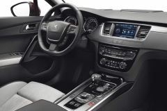 Peugeot 508 RXH 2011