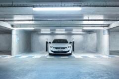 Peugeot 508 Hybrid 2020