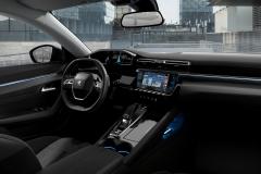 Peugeot 508 SW 2018