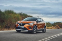 Renault Captur II 2019