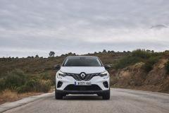 Renault Captur II Initiale Paris 2019