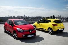 Renault Clio 2012