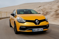 Renault Clio RS 2013