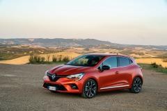 Renault Clio V 2019