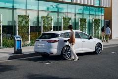Renault Mégane Grandtour E-Tech 2020