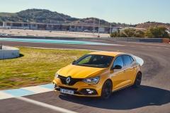 Renault Mégane R.S. Cup 2018