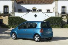 Renault Modus 1.5 dCi 2004
