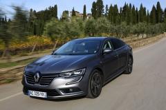 Renault Talisman Initiale Paris 2015