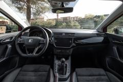 Seat Ibiza FR KJ 2017