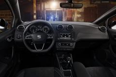Seat Ibiza Cupra  2015