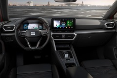 Seat Leon FR 2020