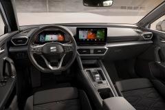 Seat Leon FR TGI 2020