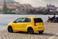 Škoda Citigo 3door 2017