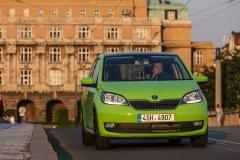 Škoda Citigo 5door 2017
