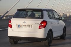 Škoda Fabia Monte Carlo 2013
