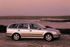 Škoda Octavia Combi 1998