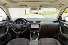 Škoda Octavia Combi 2017