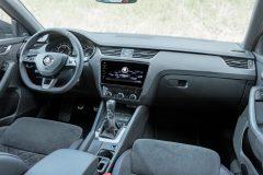 Škoda Octavia RS 2017
