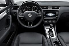 Škoda Octavia 2012