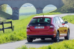 Škoda Rapid Spaceback 2017