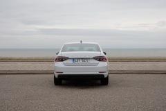 Škoda Superb iV 2019