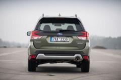 Subaru Forester e-Boxer 2020