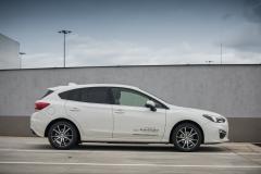 Subaru Impreza 2.0 2018