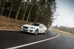 Subaru Impreza GT 2018