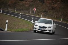 Subaru Impreza 1.6i 2018