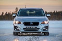 Subaru Levorg 2019