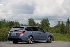 Subaru Levorg 2014