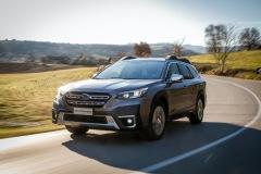 Subaru Outback BT 2021