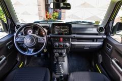 Suzuki Jimny 2018 JB74W