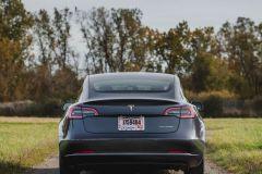 Tesla Model 3 2017