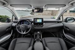 Toyota Corolla sedan 2018