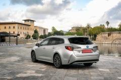 Toyota Corolla Touring Sports 2018